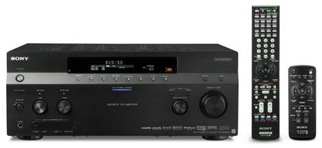 STR-DA5300ES