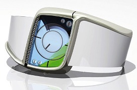 StressWatch tells you its time to relax » Coolest Gadgets