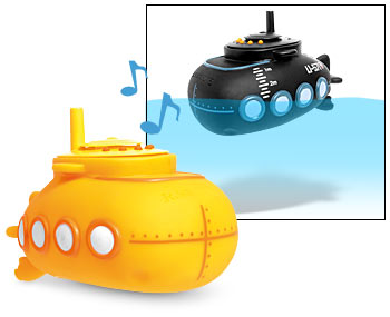 Submarine Radio
