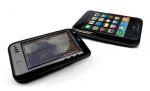 NovoThink's Solar Surge For iPhone And iPod Touch
