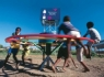 Playpump channels the energy of children for fresh water