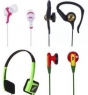 The 2XL headphones collection