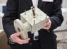 Benkatine Turbine Makes Energy While You Flush