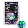 DynaFlex Powerball uses gyros