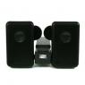 i2i Folding Portable Speakers