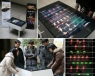 Space Foosball makes popular stand up game digital