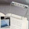 The LED Micro Task Light