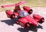 Is it over for the Moller SkyCar?