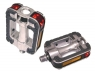 Dosun J-1 Safety Pedal is powered by your pedaling