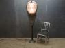 Super Guppy Street Light Floor Lamp