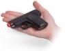 Solid Metal Airsoft Pocket Pistol