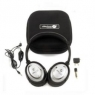 Clear Harmony Noise Canceling Headphones