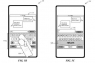 Apple files for 'swipe-gesture' patent application