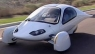 Aptera Super-MPG Electric Typ-1 gets 300 MPG