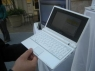 Asus begins shipping Eee PCs with Windows XP in Japan