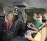 Audiovox offers rear-seat entertainment with PS2