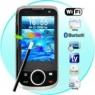 Beatle Quadband Touch Screen Dual SIM Wi-Fi Media phone