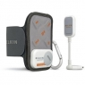 The Belkin SportCommand controls iPod with giant remote