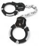 Bike Cuffs to prevent theft