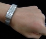 The USB Jewel Bracelet Thumb Drive