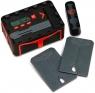 The Spy Alarm Kit records when someone trespasses
