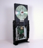 Cool Clock recycles old computer gear