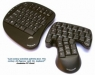 Combimouse: The Clash of Keyboard and Mouse