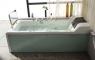 Di Vapor Cosmo luxury TV bath
