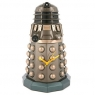 The Dalek Illuminating Wall Clock for Doctor Who fans