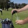 Golf Driver Kooler Klub Serves Up The Stealth
