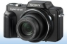 Sony DSC-H10 is one cool camera