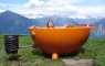 The Fire-powered Dutch Tub