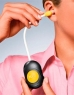 Ear Pressure Equalizer Handles Age-old Air Travel Problem