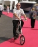 STRIDA aims to go green
