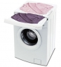 Calima Washer dries delicate clothing