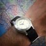 Flashlight Wristwatch