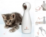 The Frolicat Bolt drives your cat crazy with lasers