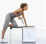 Fitness Cube: One compact fat-burning machine