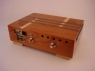 G-Metric Nano wooden PC case mod