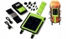 The Solar Globetrotter Kit keeps your gadgets charged