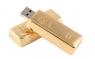 The Gold Bar USB Drive