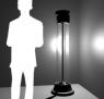 Gravia Gravity-powered lamp wins Greener Gadget Award