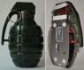 The Hand Grenade Mouse Mod