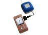 4-Port USB Hub with cell phone charger