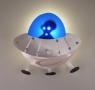 The UFO Night Light