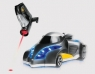 Infrared Tracker Remote Control Car follows the light