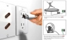 Inlet-Outlet Gives Power Back