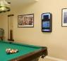 IntelliTunes Digital Jukebox is On The Wall