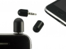 The Mini Capsule Microphone for iPhone and iPod