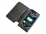 Solar Powered Charge Leather Case for iPhone/iPhone 3G